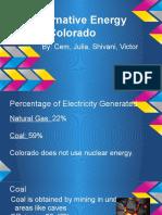 alternative energy colorado
