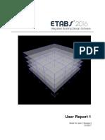 User Report