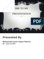 History of Administrative Management and Present Prospect