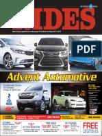 Bestride Auto Guide Spring 2017