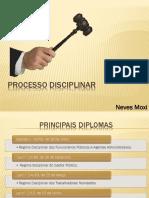 Processo Disciplinar