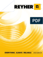 REYHER Technical Information 2010