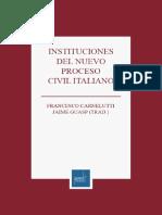 Carnelutti, Francesco