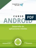 Curso Android Maestros Del Web