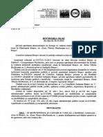 Hotarirea 3652015 Consiliul Judetean