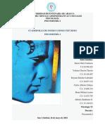 Cuadernillo de Instrucciones Test h3m3 Psicometría i
