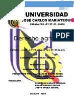 Derecho Agrario.dox