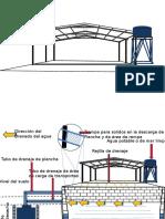 Plano de Estacion de Cosecha 2