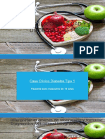 PPT_CASO CLÍNICO OBESIDAD Y DIABETES TIPO 1.pptx