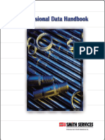 Dimensional Data Handbook 2nd Edition