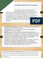 Micro y Macro- Grupo 1- Introduccion y Los Agentes Económicos(1)