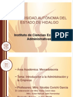 material administracion  heidy