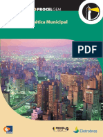 Guia Técnico Gestão Energética Municipal ProcelGEM
