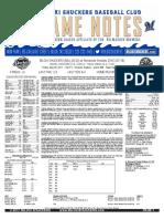 5.26.17 at TNS Game Notes