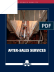 After-sales Service Aft
