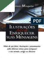 Ilustrações Para Enriquecer Suas Mensagens - Antônio Mesquita.pdf