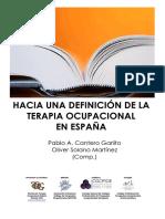 Hacia Una Definicion de La to en España