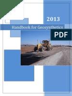 Handbook for Geosynthetics 2013