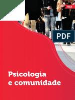 Psicologia e Comunidade_U1