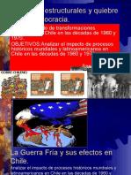 chile entre 1958-1973 -(2016)