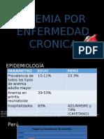Anemia Por Enfermedad Cronica