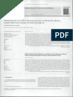 Modernización en el sector industrial arrocero en Michoacán, México. Legado empresarial italiano de inicios del siglo xx