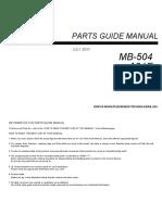 Multi Baypas MB-504