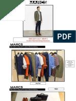 men ss14 july  drop 2 in-store merchandising directives