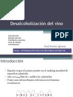 Desalcoholización del vino.pptx