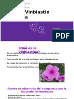 Vinblastina PPT