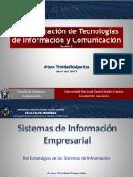 Rol Estratégico de Los Sistemas de Información_s02