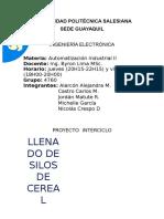 INFORME PROYECTO LLENADO DE SILOS DE CEREAL.docx