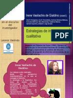 Investigacion Cualitativa Capitulo 1 Vasilachis