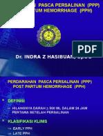 Presentasi PPH Dr.izh