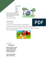 Canciones infantiles con autor.docx