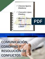 Comunicación y Coaching