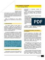 Lectura - Tajo Abierto y Socavón m6_geolmi