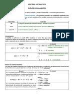 Guía de Fundamentos de Matlab Para Control-Inicio_2017A