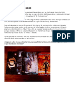 Solar Lord Info