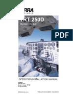 TRT250D Transponder