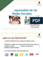 Uso Responsable de Las Redes Sociales(Para Enviar)