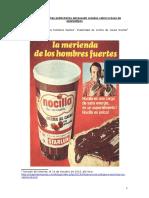 L7 Ejemplos de Afiches Creados Sobre La Base de Estereotipos