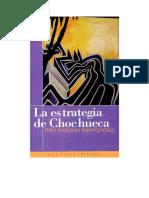 La estrategia de Chochueca.docx