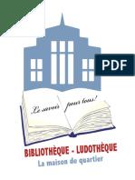 Nouveau Logo 2 Bibliothèque