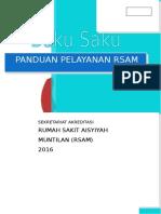 Buku Saku RSAM 2016(A6) DiskripsiEDIT