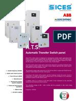 ATS Control Panel-EnG
