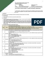 Programa - Historia Cultural e Micro-Historia - PPGH-UFPB 2015-2