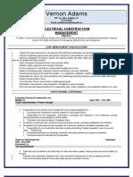Jobswire.com Resume of srchiefadams45