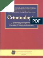 Libro de Criminologia
