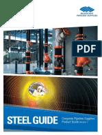 BPS SteelGuide2013 Piping Datasheet